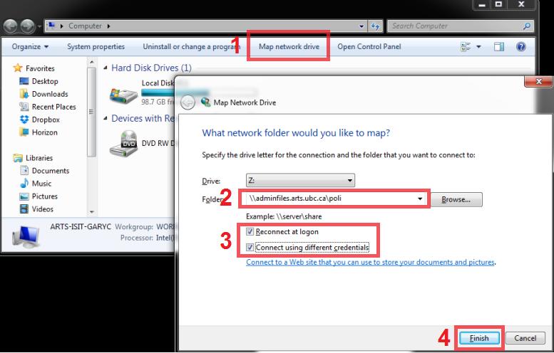 Setup Guide - AdminFiles - Windows 01