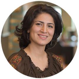 Nisha Malhotra